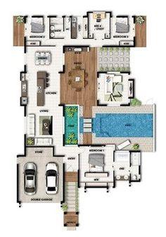 Design Range - Cougar Homes - Mirage