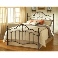 Venetian Bed Set | Overstock™ Shopping - Great Deals on Hillsdale Beds