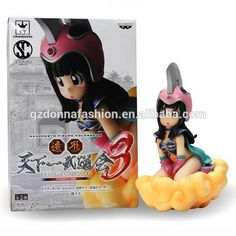 Dragon Ball Action Figure Son Goku Wife Chichi Budokai Tenkaichi 3 Japanese Anime DragonBall Z Figures 14cm Model Toys, View Action Figures, donnatoyfirm Product Details from Guangzhou Donna Fashion Accessory Co., Ltd. on Alibaba.com