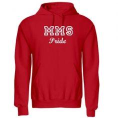 McArthur Middle School - Fort Meade, MD | Hoodies & Sweatshirts Start at $29.97