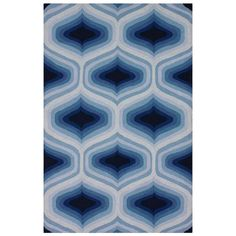 5x8. Soma Rug from the nuLOOM event at Joss and Main! 189.95