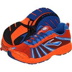 Brooks Gator Tennis Shoes
