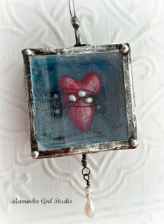 Music from the Heart Assemblage | Flickr - Photo Sharing!