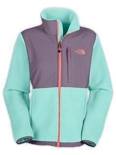 The North Face Womens Denali Jacket #denali #northface #winter #jacket
