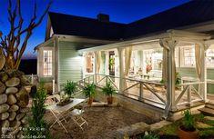 3 home gardening pinterest for Piccole planimetrie della cabina avvolgono il portico