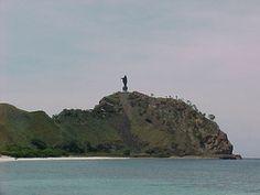 Baia de Fatucama, Dili, East Timor