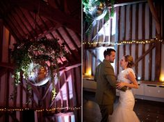 première danse mariés