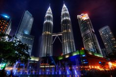10 of the most beautiful places to visit in Malaysia