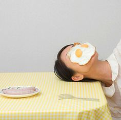 People stay getting egg on their face. darn shame