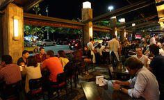 Astor - Ipanema - Bars & Pubs - Time Out Rio de Janeiro