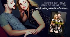 Read More Sleep Less Blog: Review Whiskey Reveals by Carrie Ann Ryan