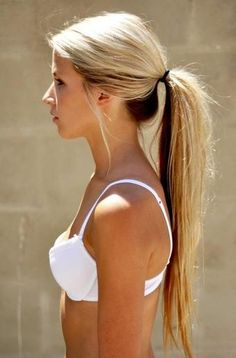 Beauty High - Hairstyles for gym