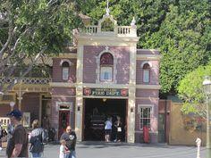 Wednesday with Walt: Walt's Apartment | Ideally Disney
