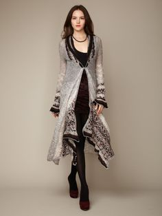 Cascata Delle Cardigan by Free People