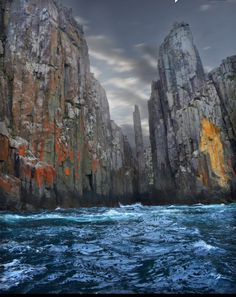 The 26 Most Stunning Photographs of Natural Landmarks in Australia, New Zealand, and Tasmania Foto Nature, All Nature, Places To Travel, Places To See, Beautiful World, Beautiful Places, Exotic Places, Blog Voyage, Historical Sites