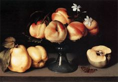 Learn about three amazing female artists of the Renaissance, each of whom had a significant impact on the art world. Veggie Images, Tapas, Italian Painters, Art Prints For Sale, Still Life Art, Caravaggio, Still Life Photography, Art World, Be Still