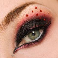 Padmita's Eyes: Dark Passion
