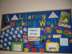 classroom displays More