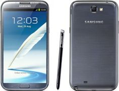 Galaxy Note 2 Deals - A small price to pay for a large phone!