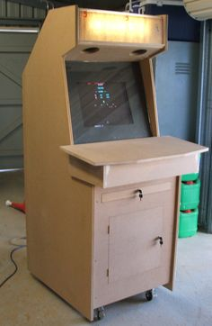 My Mame Cabinet - Page 2 - Overclockers Australia Forums