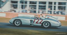 Das Goodwood Festival of Speed 2015 in 101 atemberaubenden Bildern   Classic Driver Magazine