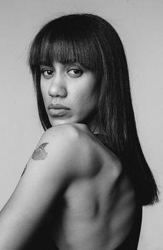 Ciena Lennon's Portfolio - Headshots