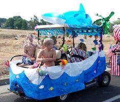 July 4: The parade (six photos)   RanchoMurieta.com -- Rancho ...