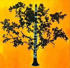 Clarinet Tree