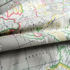 World map fabric linen print by the yard review fabrics linen cotton world map fabric print by the yard 1 yard gumiabroncs Images