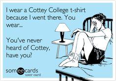 Cottey :-)