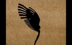 Ícaro, de Michel Ocelot Animation Films, Sang, Silhouettes, Illustration, Board, Design, Short Films, Illustrations