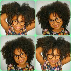 Little Cutie! - http://www.blackhairinformation.com/community/hairstyle-gallery/kids-hairstyles/little-cutie-3/ #kidshairstyles