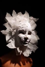 Image result for paper mache masks