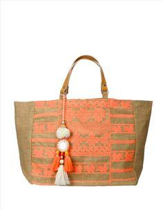d50d72762200 27 best It bag images on Pinterest   Beige tote bags, Leather craft ...