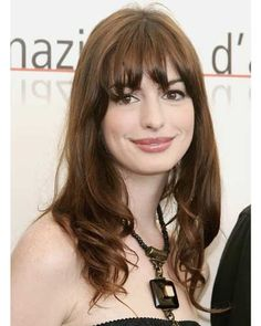 Obsessed With Anne Hathaway 39 S Hair In The Devil Wears
