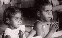 "Aboriginal children were injected with leprosy treatments in a medical testing program that used members of the Stolen Generation as guinea pigs, an Australian Senate Committee has heard. On the first day of hearings in Darwin, Kathleen Mills from the Stolen Generations Alliance said the public did not know the full extent of what happened to some children. ""We don't have the necessary information … it's probably tucked away in some archive. We don't have the resources to research for proof."