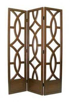 Stylish room dividers on pinterest room dividers for Stylish room dividers