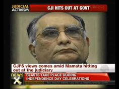 """Chief Justice S.H. Kapadia cautioned the government not to trample upon the independence of judiciary while enacting law to make judges accountable. """"Judicial accountability should be balanced with judicial independence,"""" Kapadia said in his address at a function organised by the Supreme Court Bar Association on the occasion of India's 66th Independence Day"""