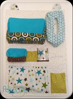 1000 ideas about vide poche on pinterest tuto sac tour de lit and tuto couture - Vide poche mural tissu ...