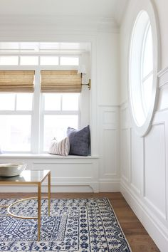 Simply White - Benjamin Moore - Interior Paint
