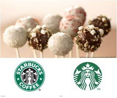 starbucks cake pop recipe - A coworker brought these to work today, never had one before.... oh my this was a real treat and decadent...