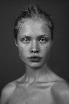 Camilla Christensen Silent Models NY