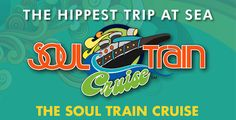 The 2015 Soul Train Cruise Announces It's Performance Line Up | News