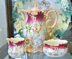 Coffee or Tea Anyone by Sharon on Etsy