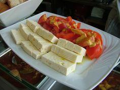 #Köln #Cologne #Germany #Ehrenfeld #EatTheWorld #FoodTour | #Cheese #Tomatoes