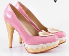 Butrich shoes