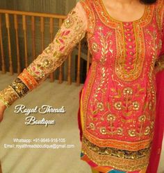 whatsapp All of our pieces can be made to measure and customisation options such as colour, embroidery and fabric changes are also available punjabi salwar suits - suits - patiala salwar suit - partywear salwar suits - punjabi bridal suit - wedding Indian Suits, Indian Attire, Indian Wear, Patiala Salwar Suits, Punjabi Suits, Punjabi Fashion, Indian Fashion, Women's Fashion, General Motors