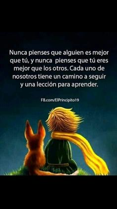 Good Day Quotes, Best Quotes, Love Quotes, Little Prince Quotes, The Little Prince, Inspirational Phrases, Motivational Phrases, Live Life Happy, A Guy Like You