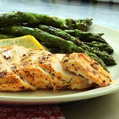 How to Grill Chicken Breasts  | MyRecipes.com