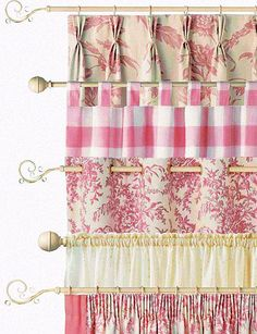 Cortinas_14 http://patriciaalberca.blogspot.com.es/ . #curtain #cortina